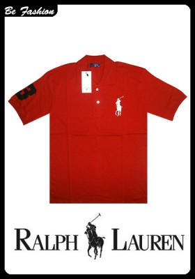 MEN T-SHIRT RALPH LAUREN (0476RL)