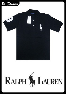 MEN T-SHIRT RALPH LAUREN (0477RL)