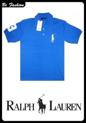 MEN T-SHIRT RALPH LAUREN (0478RL)