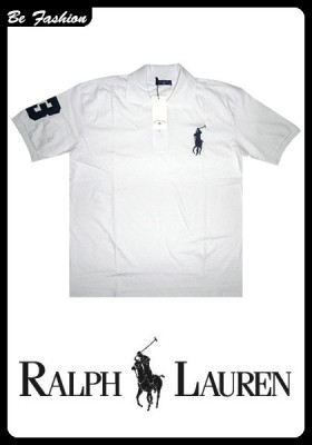 MEN T-SHIRT RALPH LAUREN (0480RL)