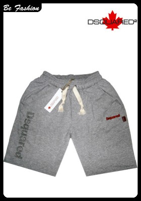MAN SHORT PANT DSQUARED (0486D2)