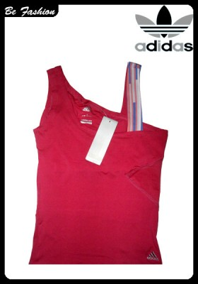 WOMAN T-SHIRT ADIDAS (0488ADI)