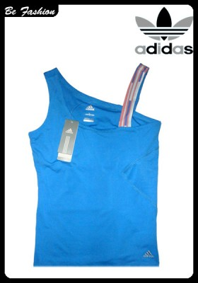 WOMAN T-SHIRT ADIDAS (0489ADI)