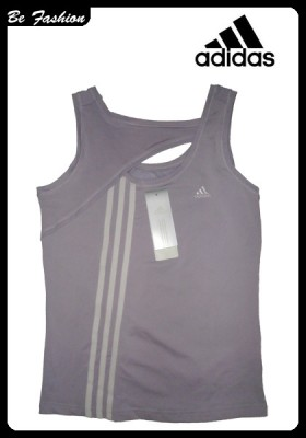 WOMAN T-SHIRT ADIDAS (0490ADI)