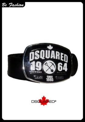 MAN BELT DSQUARED (0495D2)