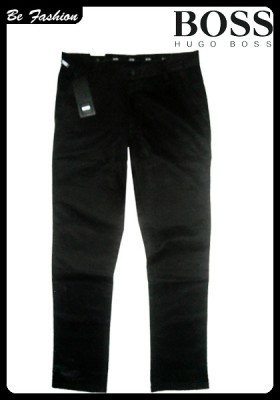 MAN PANT HUGO BOSS (0527HB)