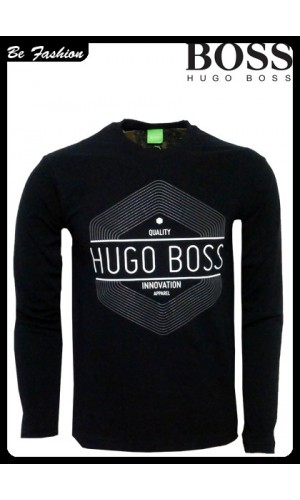 MAN BLUES HUGO BOSS (0563HB)