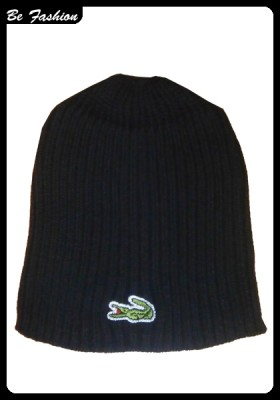 MAN WINTER HAT LACOSTE (0584LC)