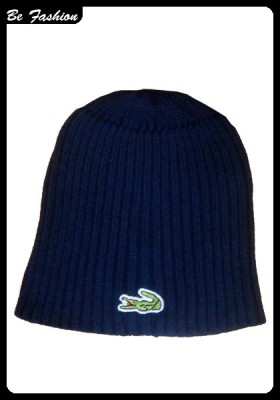 MAN WINTER HAT LACOSTE (0585LC)