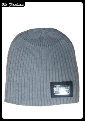 MAN WINTER HAT DOLCE&GABBANA (0592DG)
