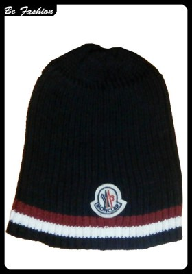 MAN WINTER HAT MONCLER (0593MC)