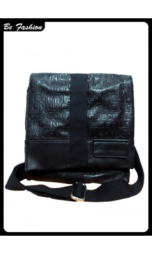 MAN LEATHER BAG CALVIN KLEIN (0642CK)