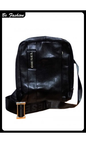 MAN LEATHER BAG DIESEL (0643DSL)