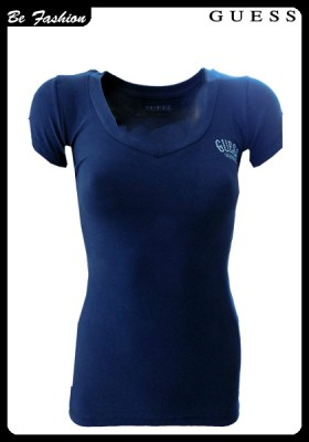 WOMEN T-SHIRT GUESS (0686GS)