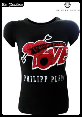 WOMEN T-SHIRT PHILIPP PLEIN (0690PP)