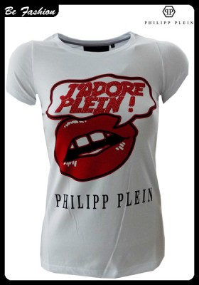 WOMEN T-SHIRT PHILIPP PLEIN (0692PP)