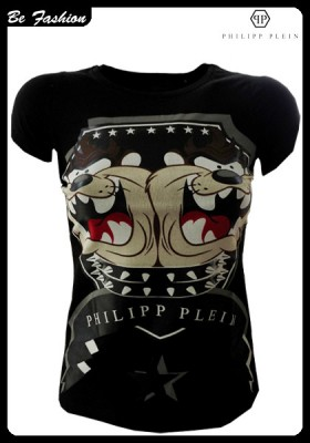 WOMEN T-SHIRT PHILIPP PLEIN (0693PP)