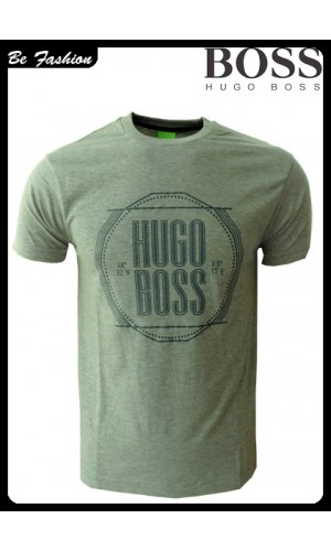 MAN T-SHIRT HUGO BOSS (0695HB)