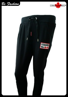 MAN PANT DSQUARED (0707D2)