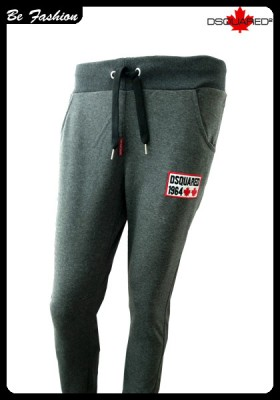 MAN PANT DSQUARED (0708D2)