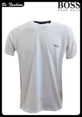 MAN T-SHIRT HUGO BOSS (0719HB)