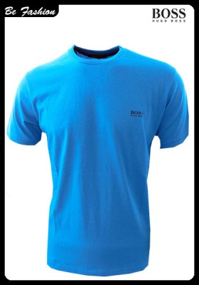 MAN T-SHIRT HUGO BOSS (0716HB)