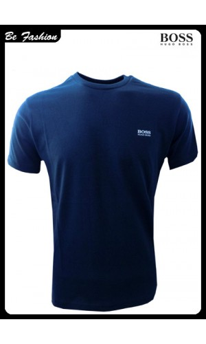 MAN T-SHIRT HUGO BOSS (0717HB)