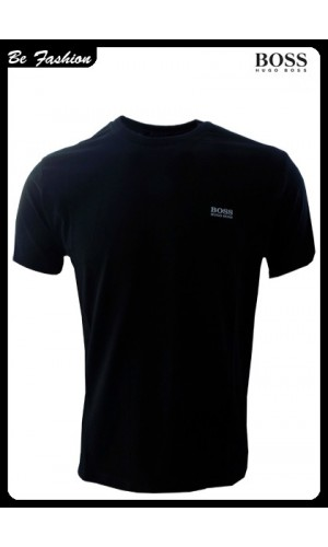 MAN T-SHIRT HUGO BOSS (0718HB)