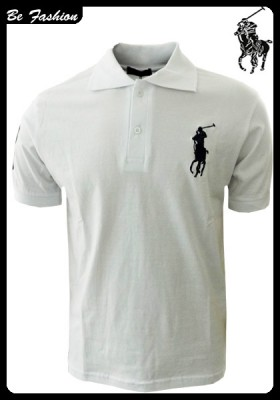 MAN T-SHIRT RALPH LAUREN (0722RL)