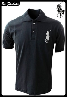 MAN T-SHIRT RALPH LAUREN (0723RL)