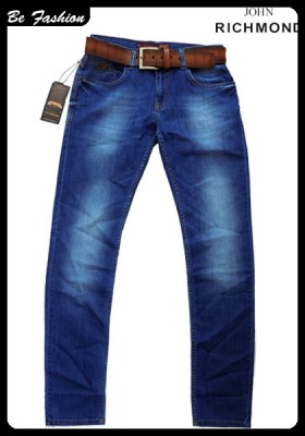 MAN JEANS JOHN RICHMOND (0724JR)