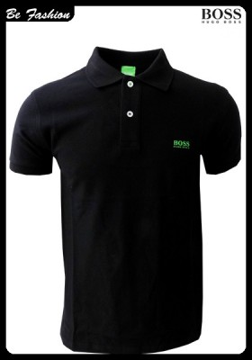 MAN T-SHIRT HUGO BOSS (0729HB)
