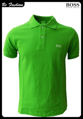 MAN T-SHIRT HUGO BOSS (0730HB)