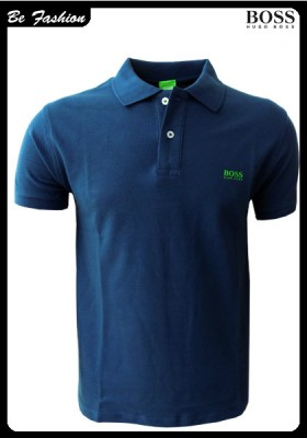 MAN T-SHIRT HUGO BOSS (0747HB)