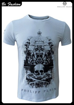 MAN T-SHIRT PHILIPP PLEIN (0756PP)