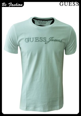 MAN T-SHIRT GUESS (0773GS)