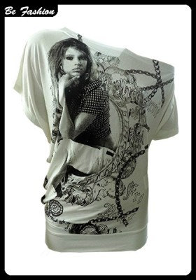 WOMEN T-SHIRT (0802WT)