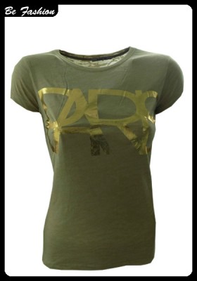 WOMEN T-SHIRT (0807WT)