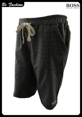 MAN SHORT PANTS HUGO BOSS - LARGE SIZES (0834HB)