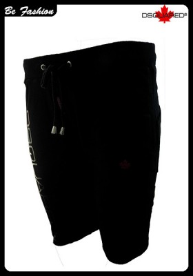 WOMEN SHORT PANTS DSQUARED (0841D2)