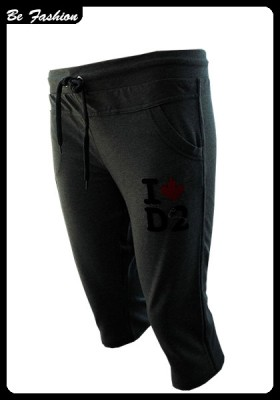 WOMEN SHORT PANTS DSQUARED (0842D2)