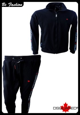 MAN SPORTWEAR DSQUARED (0913D2)