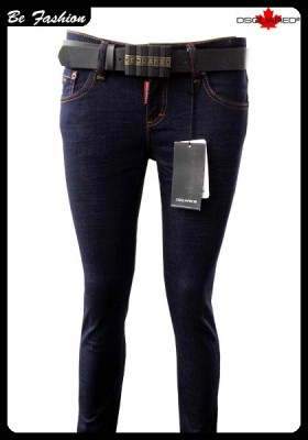 WOMEN JEANS DSQUARED (0951D2)