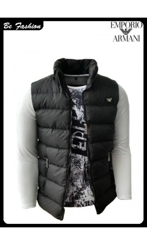 MAN BLUES VEST EMPORIO ARMANI (0972EA)