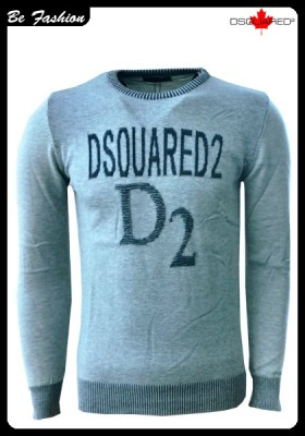MAN SWEATER DSQUARED (0998D2)