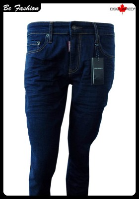 MEN JEANS DSQUARED (1023D2)