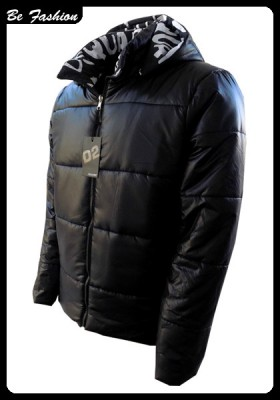 MAN TWO SIDES JACKET DSQUARED (1035D2)