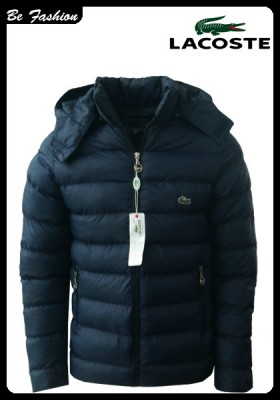 MAN JACKET LA COSTE (1036LC)
