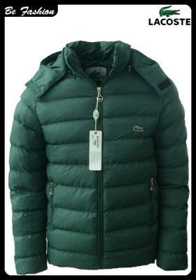 MAN JACKET LA COSTE (1037LC)