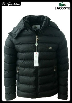 MAN JACKET LA COSTE (1038LC)